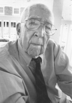Marston Edward Husmann, (Mark), 87