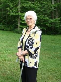"""Jennie Mary """"Nanny"""" Koss, 91"""