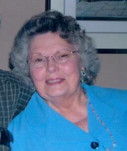 Louise Ann Tucker, 80
