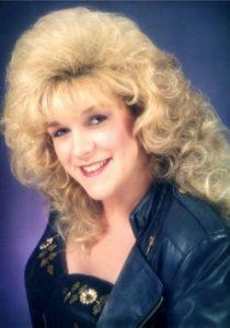 Rose Ann Latham, 52
