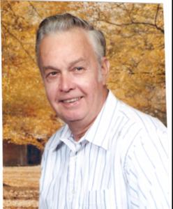 Gerald E. Johnson