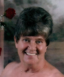 Margaret Ann Barricklow, 69