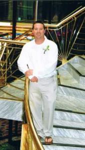 Sean Michael Reingruber, 38