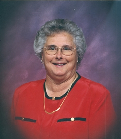 Lottie Bernice Seger, 80