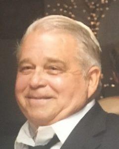 Donald Alexander Kemp, 72