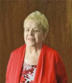 Waltraud Marguerite Nelson, 80