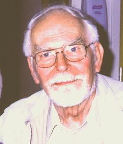 James Marshall Blass, 83