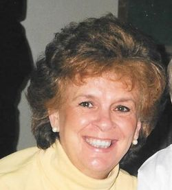 Beverly Jean Davis, 76