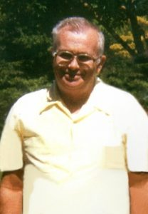 John Michael Scott, 86