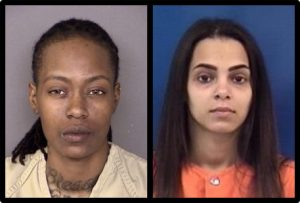 Two Women Indicted in Multi-County Heroin Distribution Case