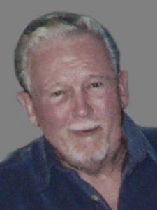 George Lee Allison, 81