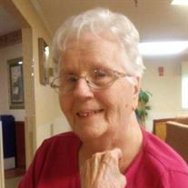Alma Ellen Sable, 94