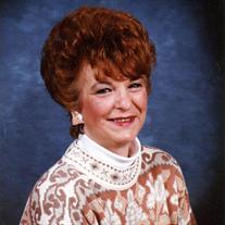 """Amelia Virginia """"Millie"""", 74"""