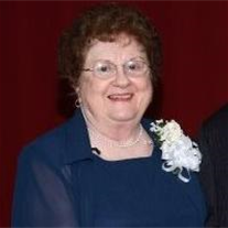 Christine O. Clagett