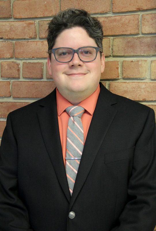 Milton M. Somers Middle School teacher David Wood