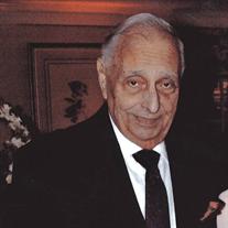 Donald Joseph Cuozzo, Sr., 85