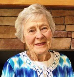 Evelyn Wohlfort Ehrmantraut, 85