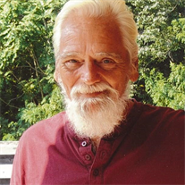 "Harvey ""Richard"" Norris, 69"