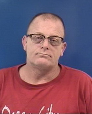 Joseph Thompson, III, 52, of Hughesville