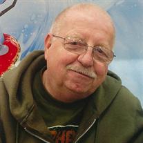 """James Anthony """"Jimmy"""" Nasella, Jr., 67"""