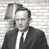 John Allen Herbert, 89