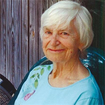 "Margaret ""Peggy"" Ann Wood, 81"