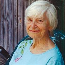 "Margaret ""Peggy"" Ann Wood, 81"