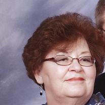 Nina Jane Gressens, 75
