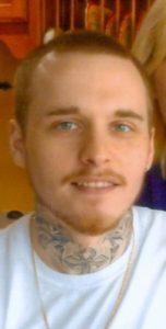 """Joseph """" Jo Jo"""" Warren Bryant, II, 27"""