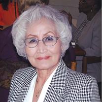 Rena Kim Inderrieden, 86