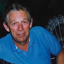 "Robert Lee ""Bob"" Gibson Sr., 77"