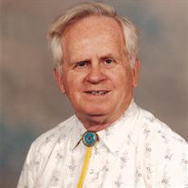William Wise Olsen, 88