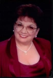 Theresa Eva Post, 76
