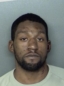 Hollywood Man Arrested on Burglary and Drug Charges