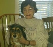 Martha Geraldine Humphrey, 85