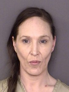 Wanted Great Mills Woman Arrested for Possession of Drugs