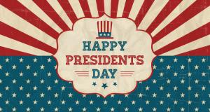 Calvert County Announces Presidents Day Schedule