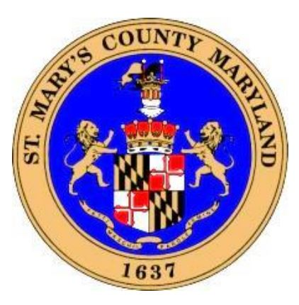 St. Mary's County Public Safety Open House Day on Saturday, October 19, 2019 in Leonardtown