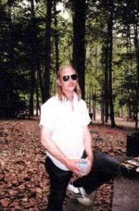 "Richard ""Rick"" Barry Manley, 69"