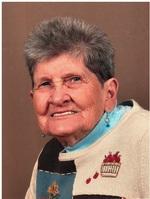 """Margaret """"Betty"""" Elizabeth Mattingly Potts, 92"""