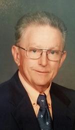 """Robert """"Bob"""" Francis Morgan, 74"""
