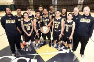 CSM Hawks Headed to Nationals