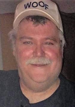Douglas Alexander Ramsey, 53