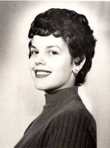 Beverly Stearns, 83