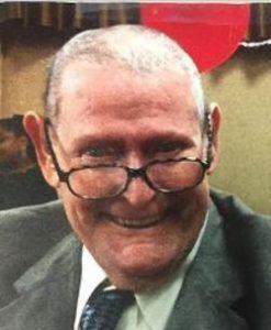 """James Alvin """"Sonny"""" Bowles, Jr., 82"""