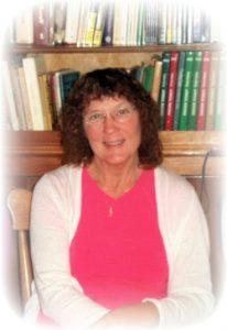 "Deborah Maureen ""Debbie"" McHugh, 62"