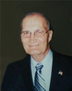 Herbert Earl Bailey, 82