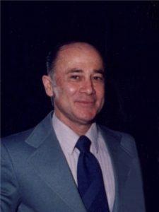 """Aaron McKinley """"Tex"""" Madewell, 85"""