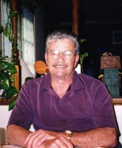 Donald Francis Purdy, 75