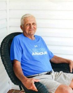 "Joseph Andrew ""Joe"" Potanka, Jr., 70"